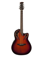 Ovation CE44-1 Celebrity Elite Mid Cutaway Natural