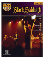 Volonte Play Along Black Sabbath vol.26