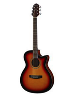 Crafter HDC-240EQ Sunburst