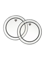 Remo P3-0310-BP; Powerstroke 3 Clear 10
