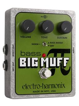 Electro Harmonix Bass Big Muff