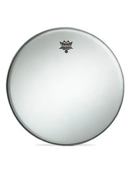 Remo BB-1124-00; Emperor Coated 24