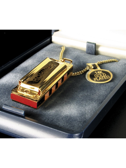 Hohner Little Lady Gold 110/8