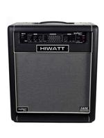 Hiwatt B150 MK3