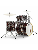 Pearl EXA-725S Export Catrina's Cry Ltd Edition Drum Kit