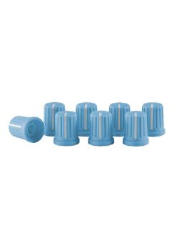 Reloop Knob Cap Set Blu