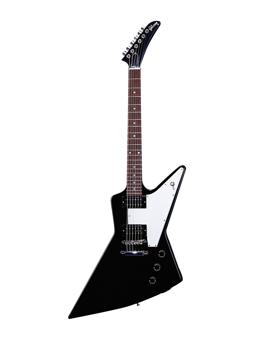 Gibson Explorer 1968 Ebony