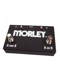 Morley A-B-Y