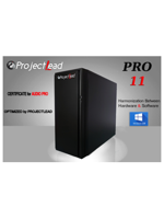 Project Lead Pc Pro 11