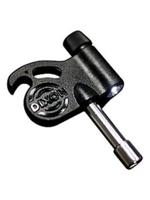 Dixon PAKE-IVBR Chiave per Batteria con Led e Cavatappi - Drum Key with Led, Bottle Opener