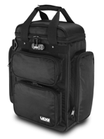 Udg U9022BL/OR UL Producebag Large Black/Orange