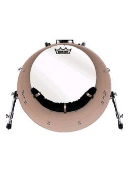 Remo HK-MUFF-22 Bass Drum Muffling System
