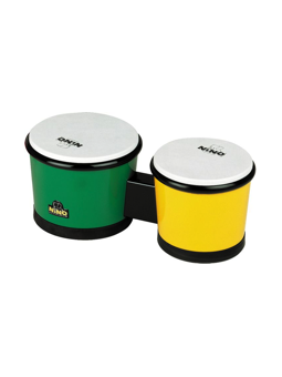 Nino ABS BONGO, Green/Yellow