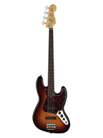 Fender AM.STD JB RW FL SKB 3CSB