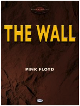 Volonte THE WALL PINK FLOYD
