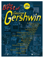 Volonte The Best Of GEORGE GERSHWIN
