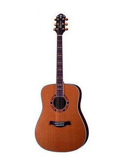 Crafter D-18 NATURALE