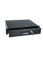 Proel Cassetto 2U rack da 19