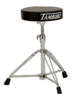 Tamburo TB DT200 - Sgabello per Batteria - Drum Throne