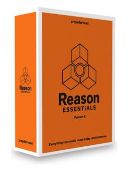 Propellerhead Reason 8 Essential