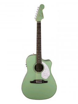 Fender Sonoran Sce Surf Green