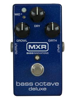 Mxr M-288 Bass Octave Deluxe