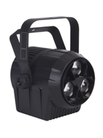 Sagitter Esa3Fz Proiettore Zoom Esa  3X15W LED RGBW/FC