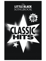 Volonte LITTLE BLACK SONGBOOK CLASSICS HITS