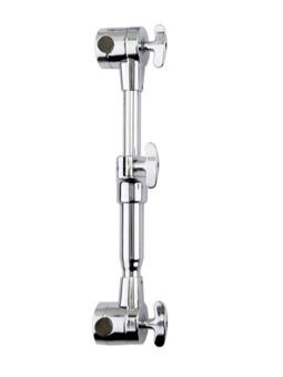 Taye ACS-6D6M - Morsetto Doppio Regolabile - Double Adjustable Clamp