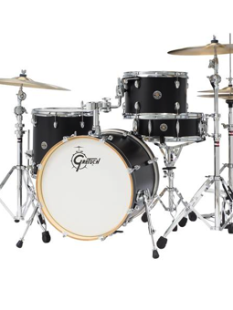 Gretsch Catalina Club Satin Flat Black