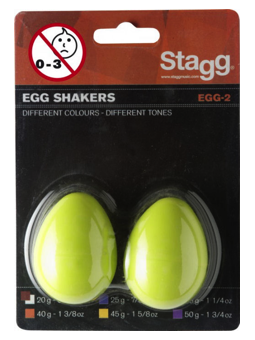 Stagg EGG-2 GR