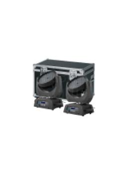 Proel 2 testamobile led wash+case