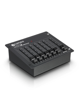 Cameo Controll 6-Channel DMX Controller