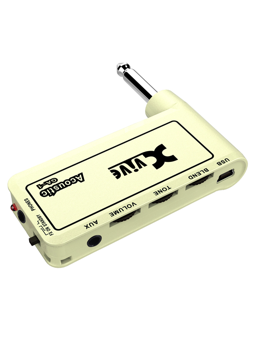 Xvive Ga-1 Acoustic Amp.