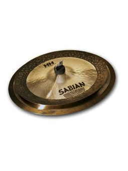 Sabian Set Max Stax Low HH