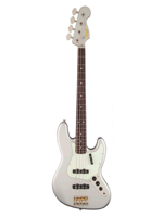 Squier Classic Vibe Jazz Bass Inca Silver