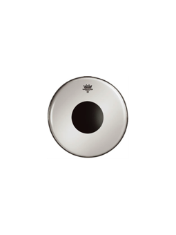 Remo CS-0210-10 - Controlled Sound Smooth White 10