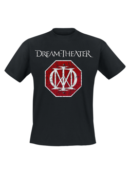 Cid Dream Theater Logo Black Large