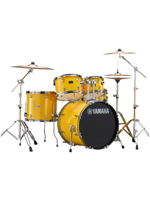 Yamaha Rydeen Fusion Mellow Yellow w/Cymbals
