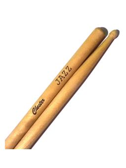 Parts PTCHJAZZDS - Bacchette Jazz in Legno - Jazz Wood Stick