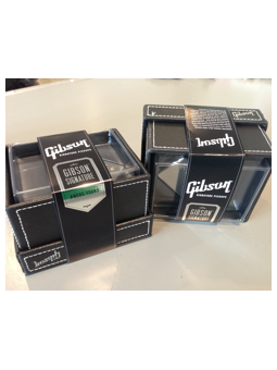 Gibson Dirty Fingers Black