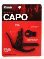 Planet Waves PW-CP-10 NS Artist Capo