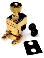 Mapex Buttend Regolabile - Adjustable Buttend - Gold