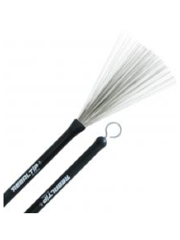 Regal Tip 583R Drum Brushes Rubber