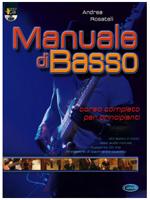 Volonte Manuale di Basso v.1 + CD