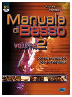Volonte Manuale di Basso V.2 + CD