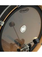 Evans EQPAF1 - Patch per Pedale Singolo - Single Patch Pedal