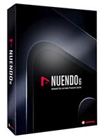 Steinberg Nuendo 6 con update al 7 gratuito!