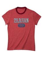 Zildjian T-shirt Donna - M - Rosa