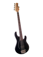Music Man Stingray 5 Black Rw